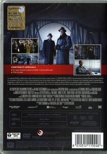 Il ponte delle spie di Steven Spielberg - DVD - 2