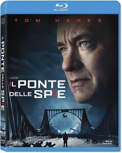 Film Il ponte delle spie Steven Spielberg
