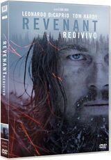 Film Revenant. Redivivo Alejandro González Iñárritu