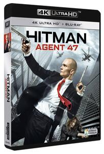 Hitman. Agent 47 (Blu-ray + Blu-ray 4K Ultra HD) di Aleksander Bach - 2