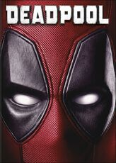 Film Deadpool (DVD) - film Tim Miller