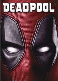 Cover Dvd Deadpool (DVD)