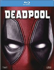 Film Deadpool (Blu-ray) - film Tim Miller