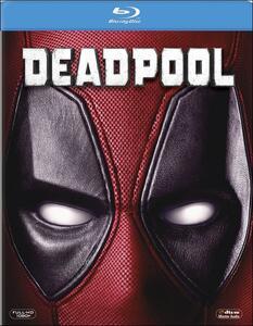 Deadpool (Blu-ray) - film di Tim Miller - Blu-ray
