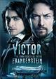 Cover Dvd DVD Victor - La storia segreta del Dottor Frankenstein