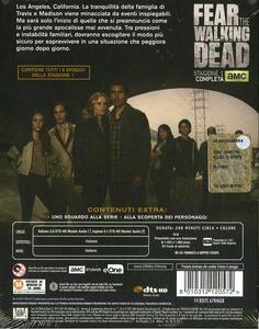 Fear the Walking Dead. Stagione 1. Serie TV ita (2 Blu-ray) - Blu-ray - 2