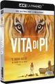 Cover Dvd DVD Vita di Pi