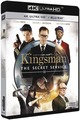 Cover Dvd DVD Kingsman - Secret Service