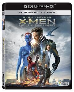 X-Men. Giorni di un futuro passato (Blu-ray + Blu-ray 4K Ultra HD) di Bryan Singer - 2