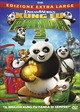 Cover Dvd Kung Fu Panda 3