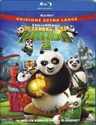 Film Kung Fu Panda 3 Jennifer Yuh Nelson Alessandro Carloni
