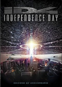 Cover Dvd Independence Day (DVD)