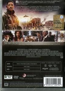 Independence Day di Roland Emmerich - DVD - 2