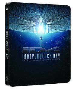 Independence Day. Ed. rimasterizzata (2 Blu-ray) di Roland Emmerich - 2