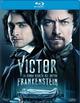 Cover Dvd Victor - La storia segreta del Dottor Frankenstein