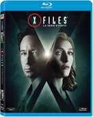 Film X Files. La stagione evento