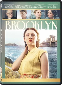 Cover Dvd Brooklyn (DVD)