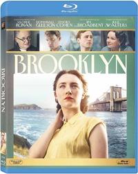 Cover Dvd Brooklyn (Blu-ray)
