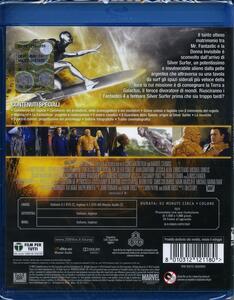 I Fantastici 4 e Silver Surfer di Tim Story - Blu-ray - 2