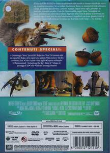 L' era glaciale di Chris Wedge - DVD - 2