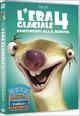 Cover Dvd L'era glaciale 4 - Continenti alla deriva