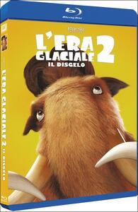 Film L' era glaciale 2. Il disgelo Carlos Saldanha