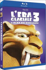 Film L' era glaciale 3. L'alba dei dinosauri Carlos Saldanha Mike Thurmeier