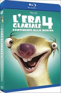 Film L' era glaciale 4. Continenti alla deriva Mike Thurmeier Steve Martino