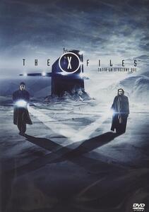 X Files. Stagione 2. Serie TV ita (7 DVD) - DVD