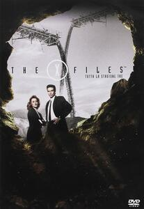 X Files. Stagione 3. Serie TV ita (7 DVD) - DVD