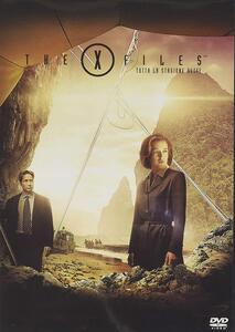 X Files. Stagione 7. Serie TV ita (6 DVD) - DVD