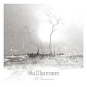 Ill Innocence - CD Audio di Gallhammer