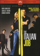 Cover Dvd DVD The Italian Job