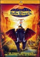 Cover Dvd DVD La famiglia della giungla
