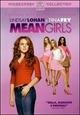Cover Dvd Mean Girls