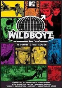 MTV. Wildboyz. Stagione 1 - DVD