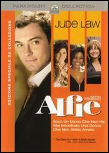 Alfie di Charles Shyer - DVD
