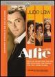Cover Dvd DVD Alfie