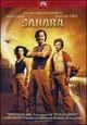 Cover Dvd DVD Sahara - Le avventure di Dirk Pitt di Clive Cussler