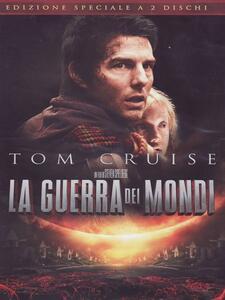 La guerra dei mondi (2 DVD) di Steven Spielberg - DVD