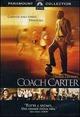 Cover Dvd DVD Coach Carter
