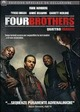 Cover Dvd DVD Four Brothers - Quattro fratelli