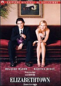 Elizabethtown di Cameron Crowe - DVD