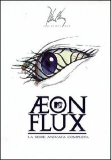 Aeon Flux. La serie animata completa (3 DVD) di Howard E. Baker,Peter Chung - DVD