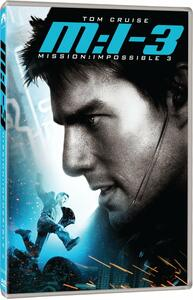 Mission: Impossible III (1 DVD) di J.J. Abrams - DVD