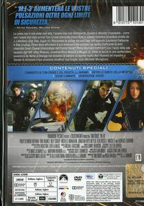 Mission: Impossible III (1 DVD) di J.J. Abrams - DVD - 2