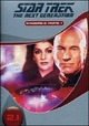 Cover Dvd DVD Star Trek: The Next Generation - Stagione 2