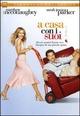 Cover Dvd DVD A casa con i suoi