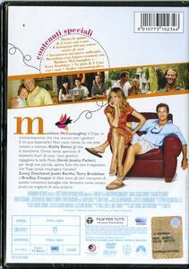A casa con i suoi di Tom Dey - DVD - 2