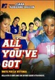 Cover Dvd All You'Ve Got